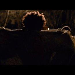 Django Unchained - Trailer Poster