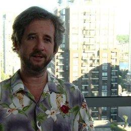 Scott Alexander - Drehbuchautor - über den Film und seine Geschichte - OV-Interview Poster