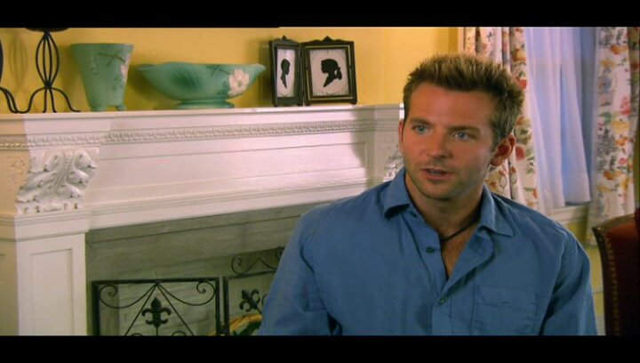 """Bradley Cooper - """"Steve"""" / über den Film und seine Rolle - OV-Interview Poster"""