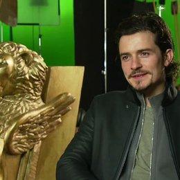 Bloom über seine Rolle - OV-Interview Poster