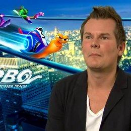 Malte Arkona - Turbo - über Turbos Verwandlung - Interview Poster