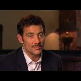 Clive Owen (Spike) über den Film - Interview Poster