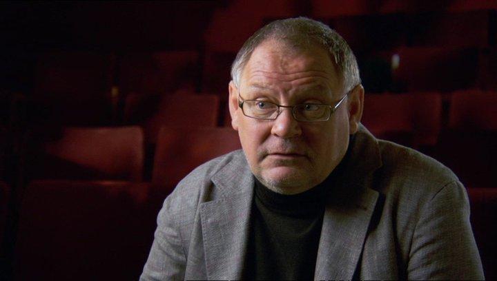 Janusz Kaminski (Kameramann) über das Drehen - OV-Interview Poster