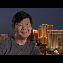 Ken Jeung (Mr. Chow) - OV-Interview Poster