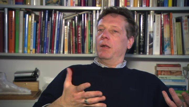 Hermann Florin über die Verpflichtung von Regisseurin Dagmar Seume - Interview Poster
