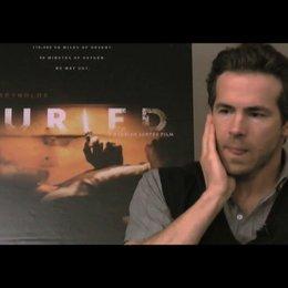 Ryan Reynolds über seinen ersten Eindruck vom Film - OV-Interview Poster