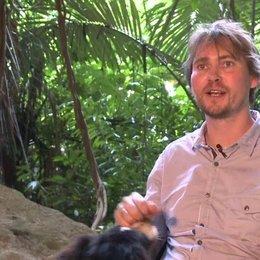 Marco Heyse - Hundetrainer - was den Film ausmacht - Interview Poster