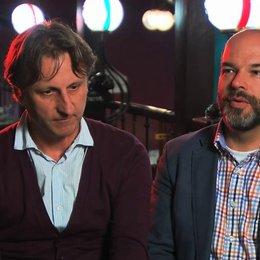 Robert Marciniak und Philipp Budweg über die Geschichte - Interview Poster
