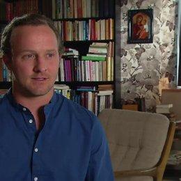 Maximilian Brueckner - Szymon Smutek - auf was sich die Zuschauer freuen können - Interview Poster