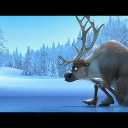 Die Eiskönigin - Völlig unverfroren - Trailer Poster