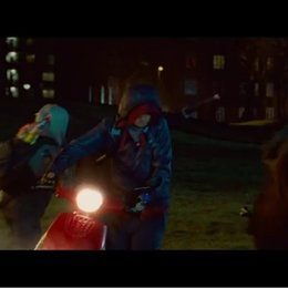 Attack the Block - Trailer Poster