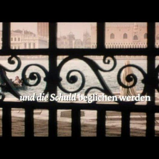 Der Kaufmann von Venedig - Trailer Poster