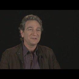 Max Mayer über Hugh Dancy - OV-Interview Poster