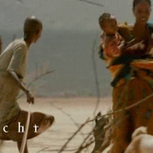 Als der Wind den Sand berührte - Trailer Poster