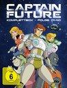 Captain Future - Vol. 1 Poster