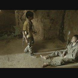 Der Gefangene - Szene Poster