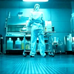 Splice - Das Genexperiment (Dvd Trailer) Poster