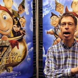 Martin Schneider über die Zahl 7 2 - Interview Poster