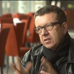 Peter Morgan (Drehbuch) über Entscheidungen und deren Konsequenzen - OV-Interview Poster