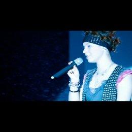 Hanna singt mit Rumpelstilzchen - Szene Poster