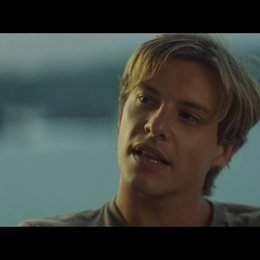 Tage am Strand - Trailer Poster