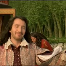 Die Liebesabenteuer des Herrn Molière (Dvd Trailer) Poster