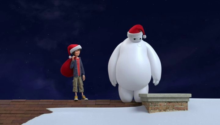 Christmas FatSanta - Featurette Poster
