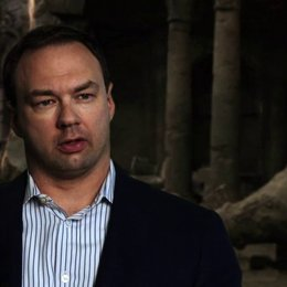 Thomas Tull über die Rolle des Tom Ward - OV-Interview Poster