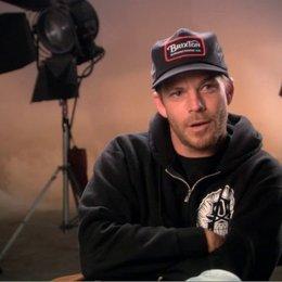Stephen Dorff über die Herausforderungen der Green Screen Dreharbeiten - OV-Interview Poster