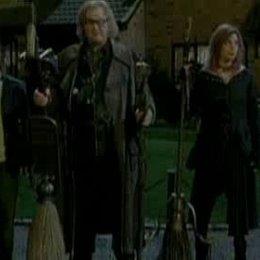 Harry Potter's Rettung - Szene Poster