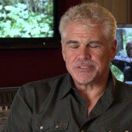 GARY ROSS -Regisseur- über JOSH HUTCHERSON als Peeta - OV-Interview Poster