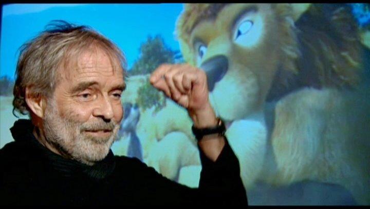 Thomas Fritsch ueber das Aussehen des Sokrates - Interview Poster