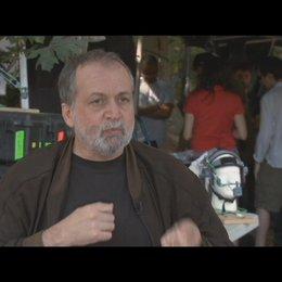 Joe Letteri (Senior Visual Effects Supervisor) über Facial Capture - OV-Interview Poster