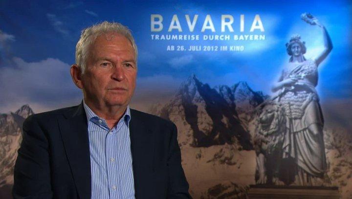 Hans Ostler Pilot über die größte Herausforderung beim Dreh - Interview Poster