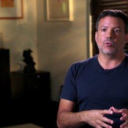 Michael De Luca - Produktion - über Luke Evans - OV-Interview Poster