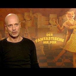 Christian Berkel über das Besondere an Roald Dahls Büchern - Interview Poster