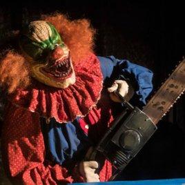 Nachschub: Vor diesem Horror-Clown dürfen sich Fans als nächstes fürchten
