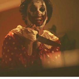 Clown-O-Gram: Bitterböser Horror-Kurzfilm leitet das Ende des Clown-Hypes ein