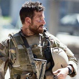 Geheimauftrag für Bradley Cooper