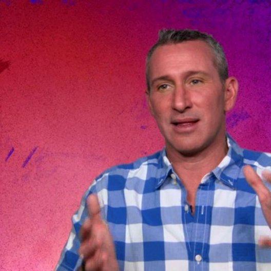 Adam Shankman - Produzent über den Drehort Miami Teil 1 - OV-Interview Poster