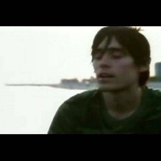 Requiem for a Dream - OV-Trailer Poster
