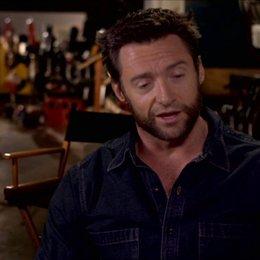 Logan über das, was das Publikum erwarten darf - OV-Interview Poster