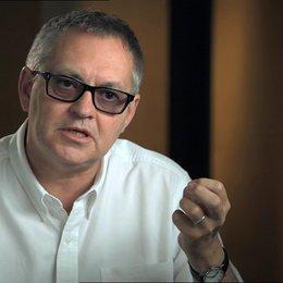 Brian Percival - Regisseur - darüber, was der Film bewirken kann - OV-Interview Poster