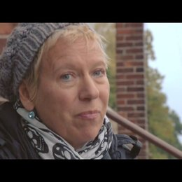 Doris Dörrie / Regie - über das besondere an dem Film - Interview Poster