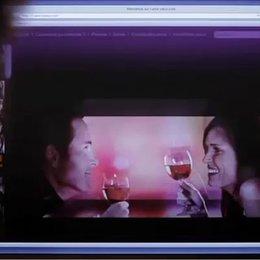 E-Love - Trailer Poster