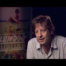 Christian Colson (Produzent) - über Danny Boyle - OV-Interview Poster