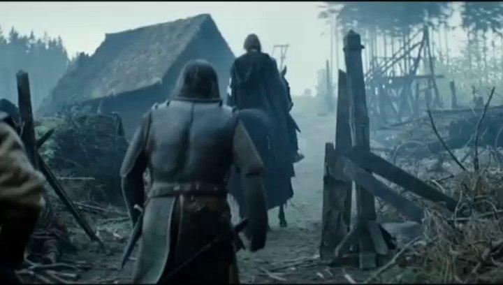 Black Death - Trailer Poster
