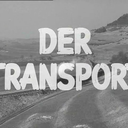 Der Transport - Trailer Poster