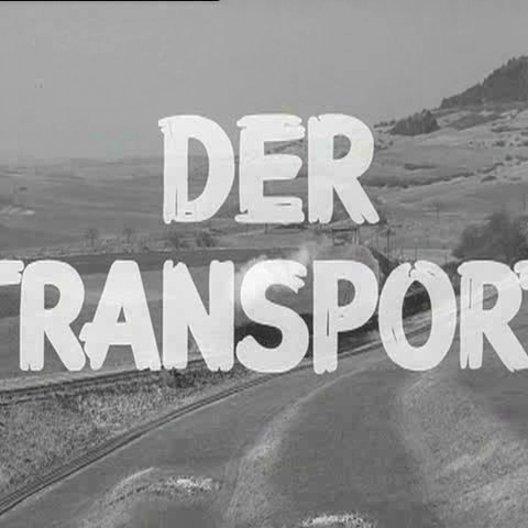 Der Transport - Trailer Poster