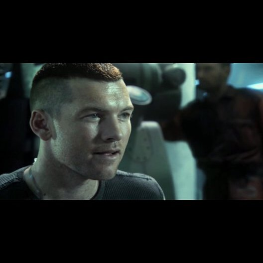 Avatar - Aufbruch nach Pandora - OV-Trailer Poster